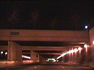 I-676 westbound