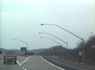 Selinsgrove Bypass at PA 35