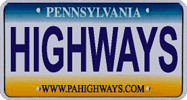 Pennsylvania Highways logo