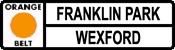 Orange Belt - Franklin Park/Wexford