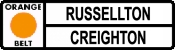 Orange Belt - Russellton/Creighton