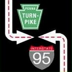 I-95/PA TPK Interchange