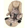 Eddie Bauer Adjustable Hight-Back Booster Seat