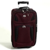 American Tourister Acclaim 22''Carry On -Burgundy