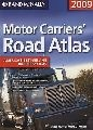 Rand McNally 2009 Motor Carriers' Road Atlas