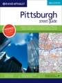 Rand McNally Street Guide: Pittsburgh (8th Edition)