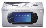 Sony PlayStation Portable (PSP) Value Pack