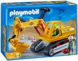 PLAYMOBIL® Excavator