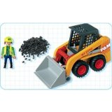 PLAYMOBIL® Mini Excavator