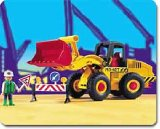 PLAYMOBIL® Front End Loader