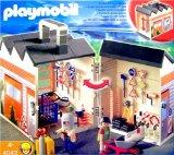 PLAYMOBIL® Take Along Construction Set