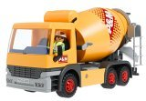 PLAYMOBIL® Cement Mixer