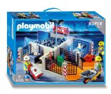 PLAYMOBIL® Construction Super Set
