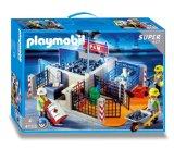 PLAYMOBIL® Construction Super Set