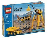 LEGO City Construction Site