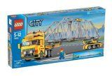 LEGO City Heavy Loader