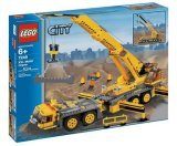 LEGO City XXL Mobile Crane
