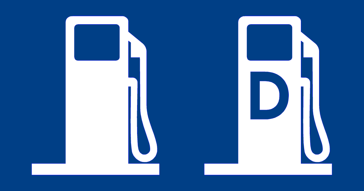 Eliminating the gas tax would affect gasoline and diesel sales.