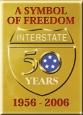 Happy 50th Birthday Interstate System