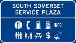 South Somerset Service Plaza