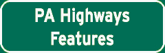 Pennsylvania Highways Features