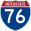 Interstate 76