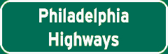 Philadelphia Highways