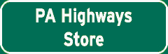 Pennsylvania Highways Store sign