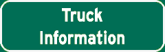 Truck Information sign